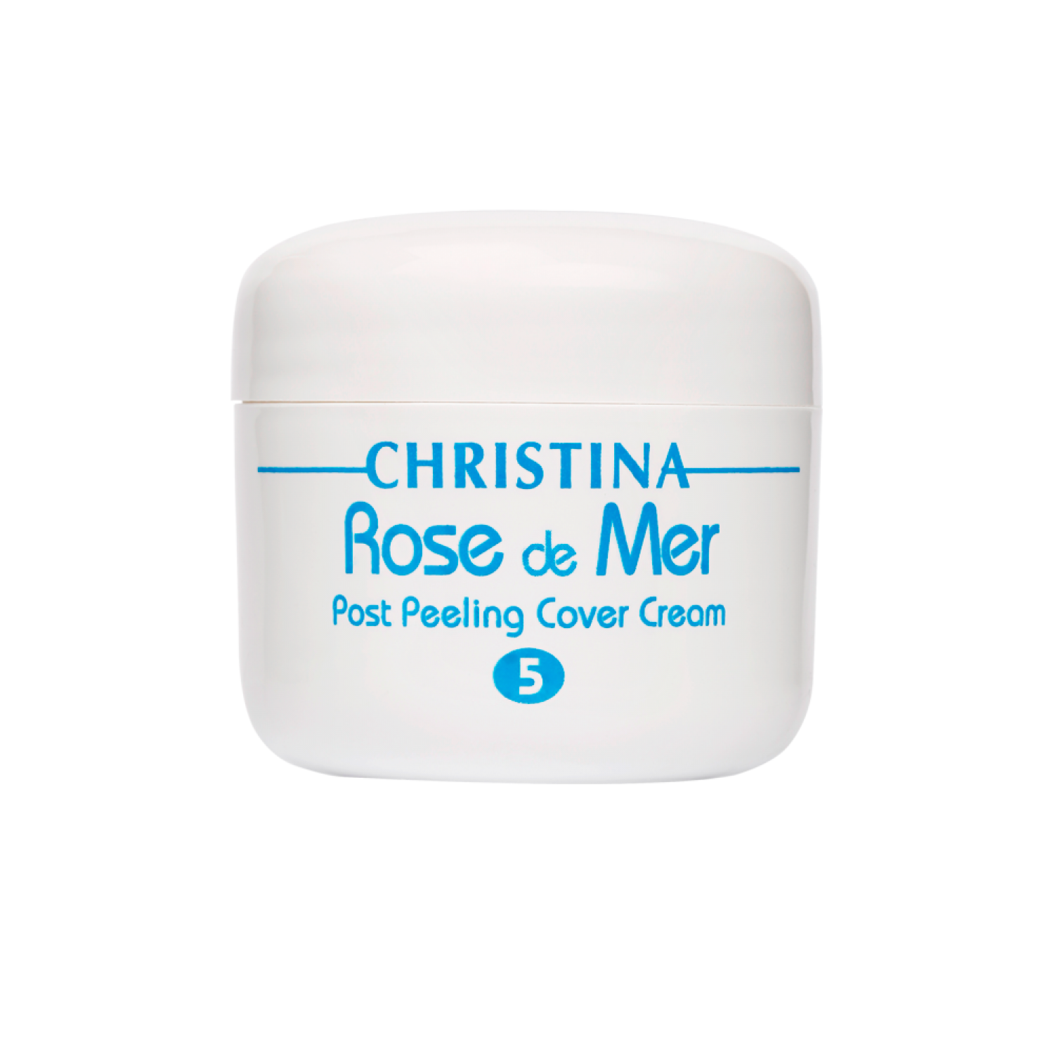 Rose de mer post peeling cover cream - магазин косметики ural cosmetics в екатеринбурге.